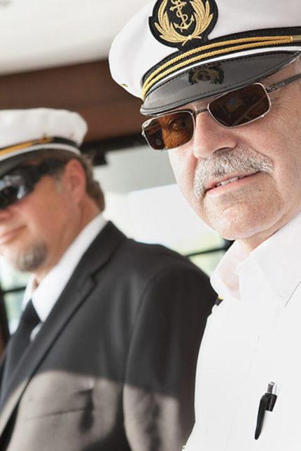 Capitaines du Grand Cru - Escapades Memphrémagog - Croisières en Estrie