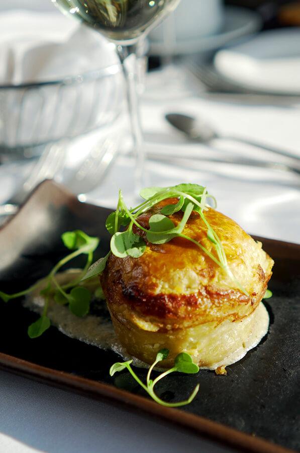 Repas gastronomiques du Grand Cru - Escapades Memphrémagog - Croisières en Estrie