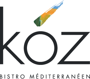 Koz bistro - Brand new Mediterraneen bistro, inside the Verso hotel, on the shores on Lake Memphremagog - Member of the PAL+ group