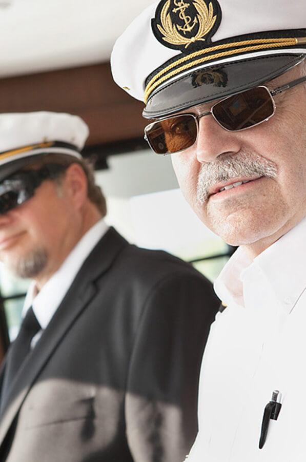 Captains of the grand cru - Escapades Memphrémagog - Cruises in the Eastern Townships